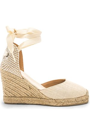 Soludos Tall Wedge in .