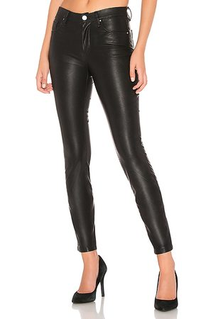 BLANK NYC Vegan Leather Pant in .
