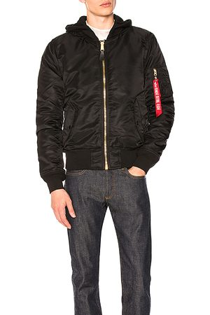 Alpha Industries MA-1 Natus in .
