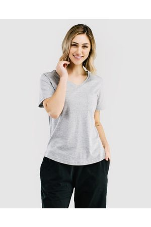 Avila The V Tee - Short Sleeve T-Shirts The V Tee