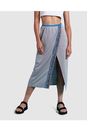 First base Sports Lifestyle Cross Over Skirt - Skirts Sports Lifestyle Cross Over Skirt