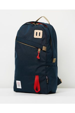 TOPO Daypack - Backpacks (Khaki) Daypack