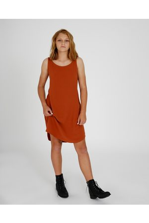 Hendrik Clothing Company The Slip Dress - Dresses The Slip Dress