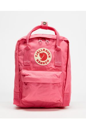 Fjällräven Kanken Mini - Backpacks (Flamingo ) Kanken Mini