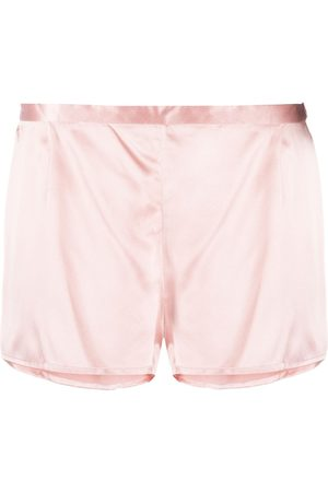 La Perla Women Lingerie Shorts - Elasticated waist shorts