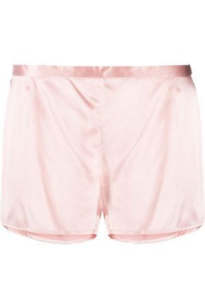 La Perla Women Pyjamas - Elasticated waist shorts