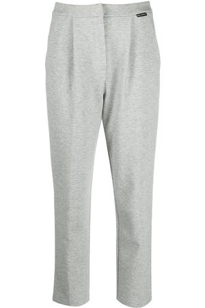 Karl Lagerfeld Tailored jersey trousers