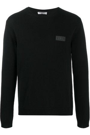 VALENTINO VLTN tag jumper