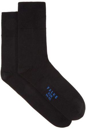 Falke Run Cotton-blend Running Socks - Mens