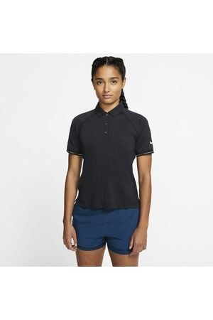 Nike Court Women's Tennis Polo