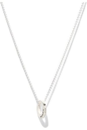 Le Gramme 1.1g Sterling- Pendant Necklace - Mens