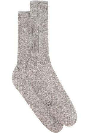 Falke Walkie Ergo Wool-blend Socks - Mens