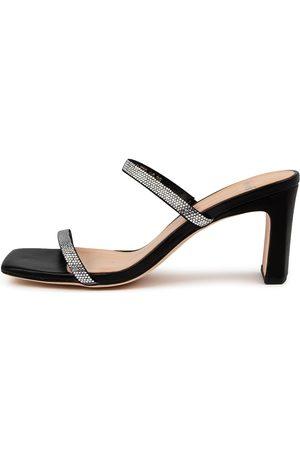 Mollini Flyto Mo Sandals Womens Shoes Dress Heeled Sandals