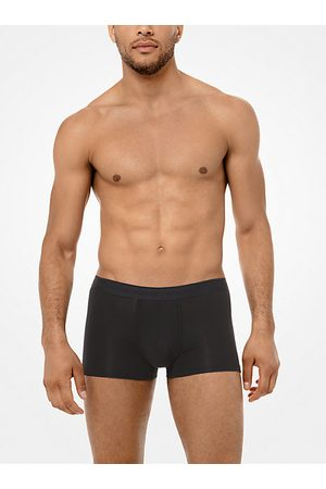 Michael Kors Briefs - MK 3-Pack Stretch Cotton Boxer Brief