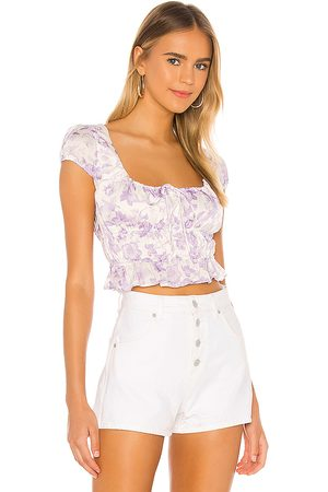 MAJORELLE Pegasus Top in .
