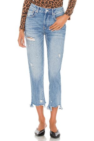 Free People Good Times Relaxed Jean in .
