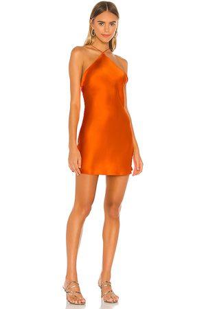 Amanda Uprichard X REVOLVE Claudia Mini Dress in .