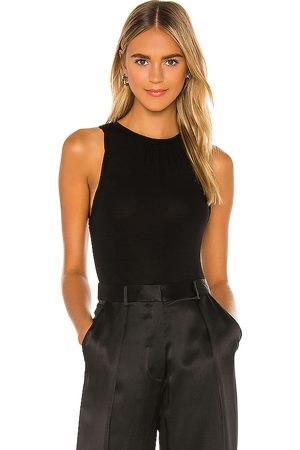 Michael Costello X REVOLVE Halter Neck Bodysuit in .