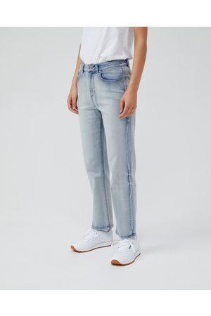 jac + mooki Pia Jeans - Jeans (vintage wash) Pia Jeans