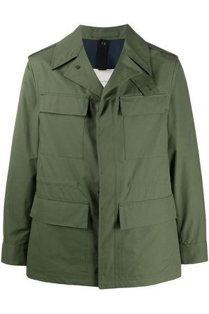 MACKINTOSH Skite field jacket