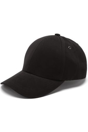 Paul Smith Artist-stripe Twill Baseball Cap - Mens
