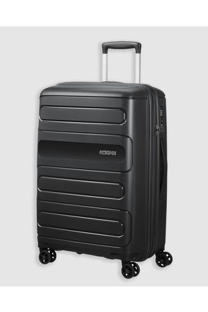 American Tourister Sunside Spinner 68 25 Expandable - Travel and Luggage Sunside Spinner 68-25 Expandable