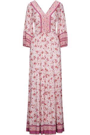 POUPETTE ST BARTH Long dresses
