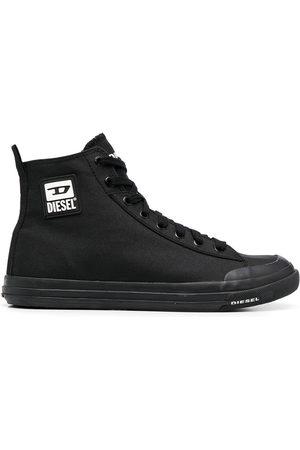 Diesel Men Sneakers - S-ASTICO high-top sneakers