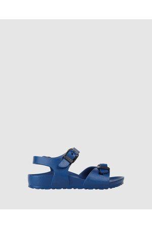 Birkenstock Rio EVA - Sandals (Navy) Rio EVA