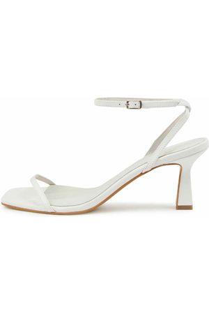 Sol Sana Gwen Heel Ss Sandals Womens Shoes Dress Heeled Sandals