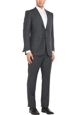 Dunhill Suits