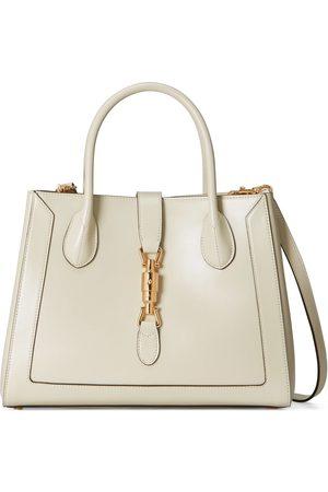 Gucci Women Tote Bags - Jackie 1961 medium tote bag