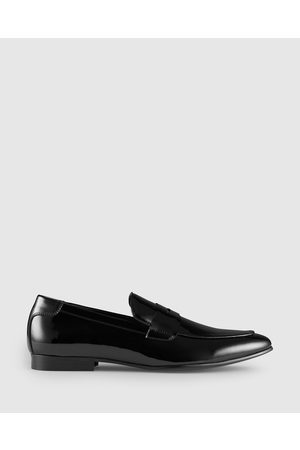 Aquila Prince Penny Loafers - Dress Shoes Prince Penny Loafers