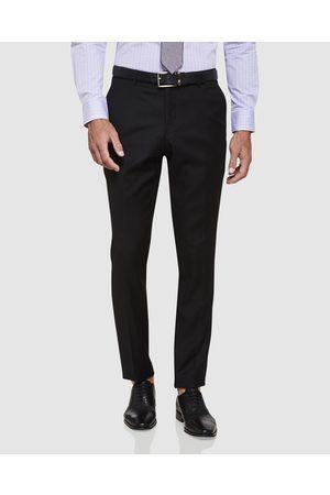 Oxford Hopkins Wool Trousers - Suits & Blazers Hopkins Wool Trousers