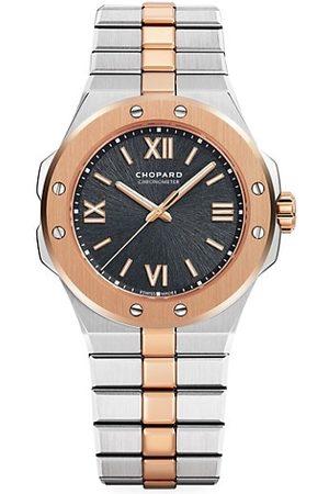 Chopard Alpine Eagle 18K & Stainless Steel Bracelet Watch