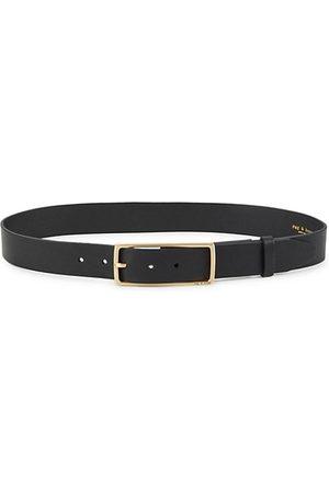 RAG&BONE Belts - Rebound Leather Belt