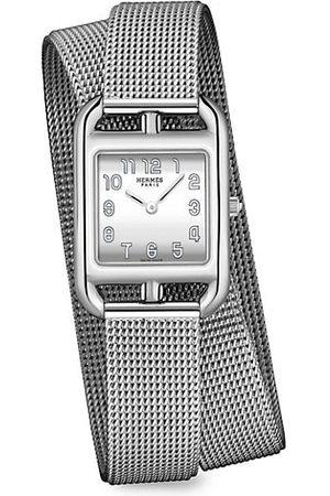 Hermès Cape Cod 23MM Stainless Steel Bracelet Watch