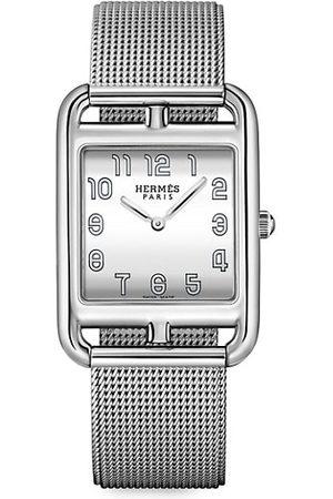 Hermès Cape Cod 29MM Stainless Steel Bracelet Watch