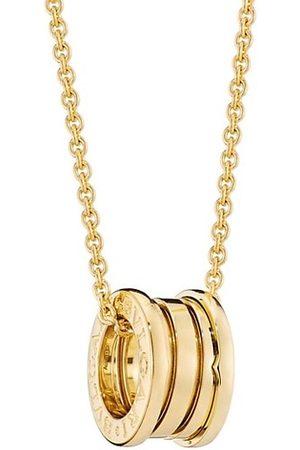 Bvlgari B.zero1 18K Yellow Necklace