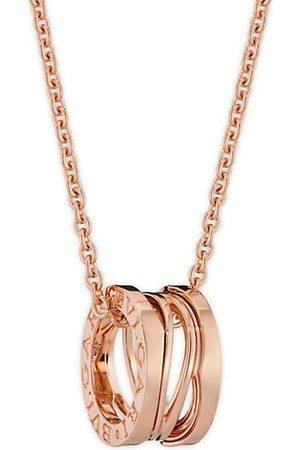 Bvlgari B.zero1 Design Legend 18K Necklace