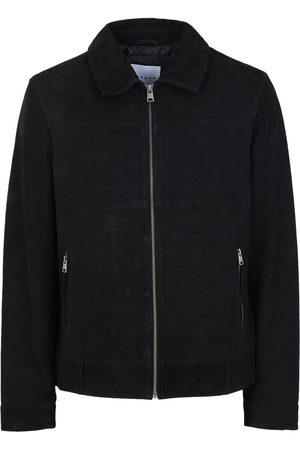 Topman Men Leather Jackets - Jackets