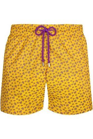 Vilebrequin Micro Turtle Swim Shorts
