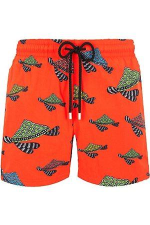 Vilebrequin Turtle SPX Swim Trunks
