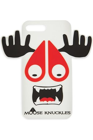 Moose Knuckles Munster iPhone X Case