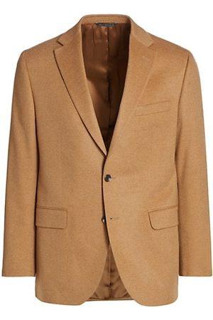Saks Fifth Avenue COLLECTION Cashmere Blazer