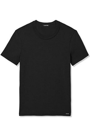 Tom Ford Stretch-Cotton Crewneck T-Shirt