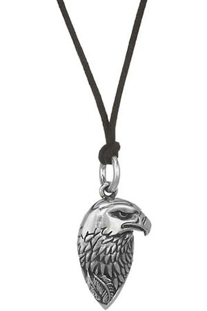 King Baby Studio Eagle Pendant Necklace