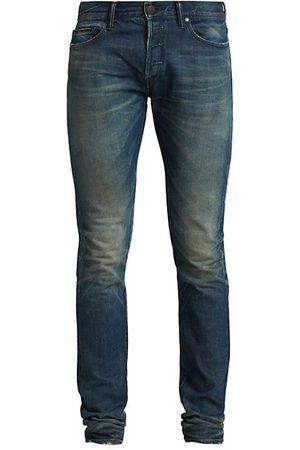 JOHN ELLIOTT Men Skinny - The Cast 2 Nimbus Skinny Fit Jeans