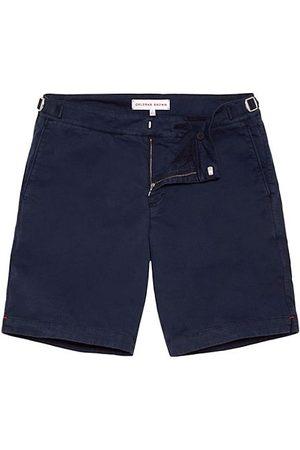 Orlebar Brown Dane II Cotton Twill Shorts