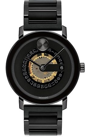 Movado Bold Evolution Exposed Movement Watch